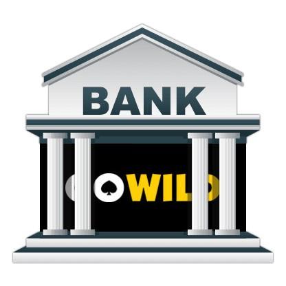 GoWild Casino - Banking casino