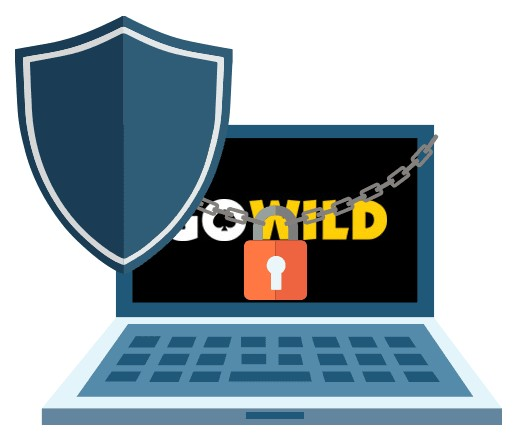 GoWild Casino - Secure casino