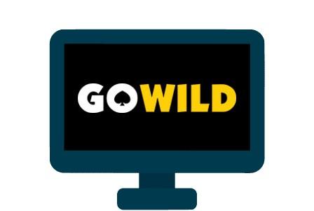 GoWild Casino - casino review