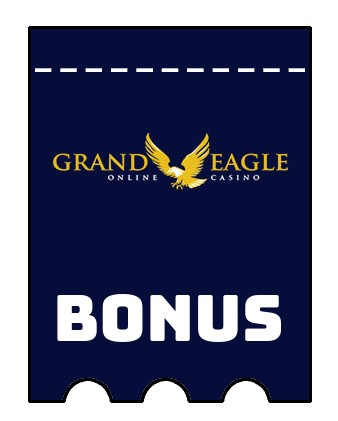 Latest bonus spins from Grand Eagle Casino