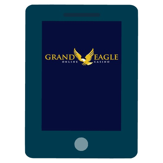 Grand Eagle Casino - Mobile friendly