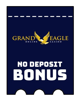 Grand Eagle Casino - no deposit bonus CR