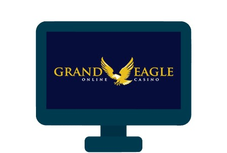 Grand Eagle Casino - casino review