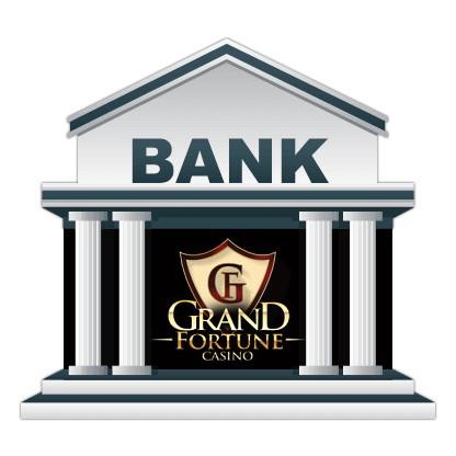 Grand Fortune - Banking casino