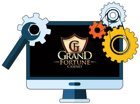 Grand Fortune - Software