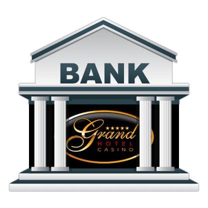 Grand Hotel Casino - Banking casino