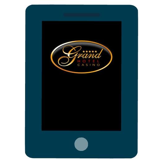 Grand Hotel Casino - Mobile friendly