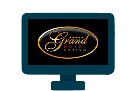 Grand Hotel Casino - casino review