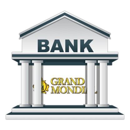 Grand Mondial - Banking casino