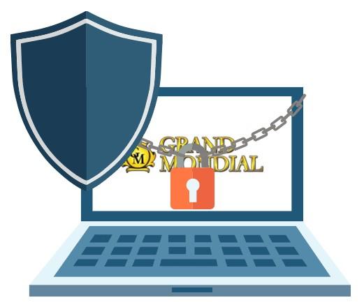 Grand Mondial - Secure casino