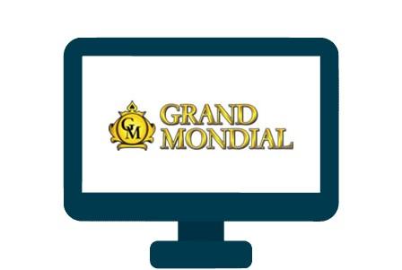 Grand Mondial - casino review