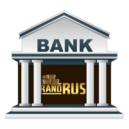 Grand Rush - Banking casino