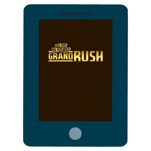 Grand Rush - Mobile friendly