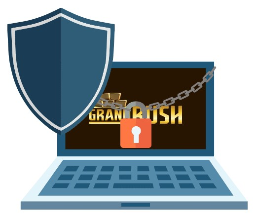 Grand Rush - Secure casino