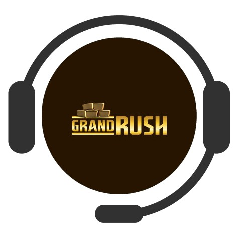 Grand Rush - Support