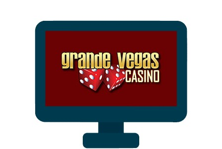Grande Vegas Casino - casino review