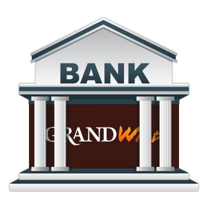 GrandWild Casino - Banking casino