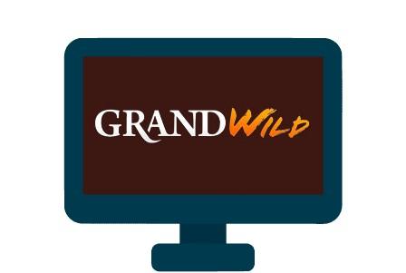 GrandWild Casino - casino review