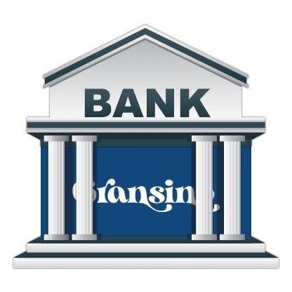 Gransino - Banking casino