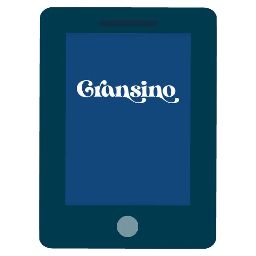 Gransino - Mobile friendly