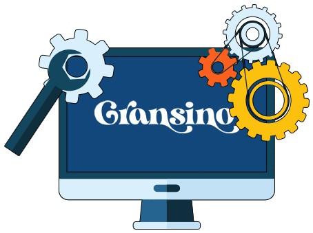 Gransino - Software