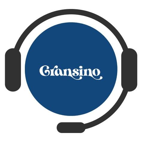 Gransino - Support