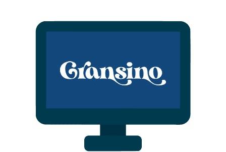 Gransino - casino review