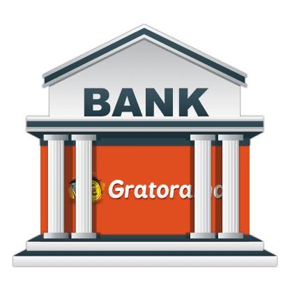 Gratorama Casino - Banking casino