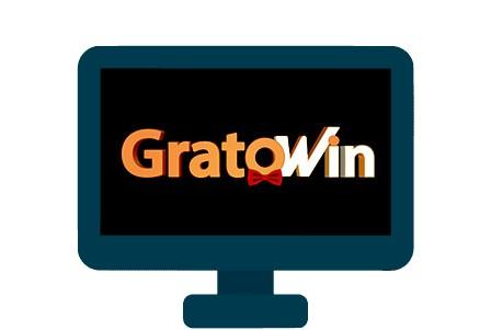 GratoWin Casino - casino review