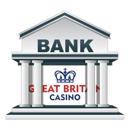 Great Britain Casino - Banking casino