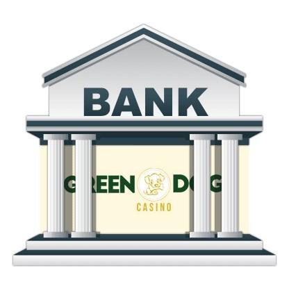 Green Dog Casino - Banking casino
