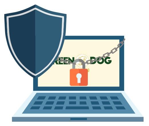 Green Dog Casino - Secure casino