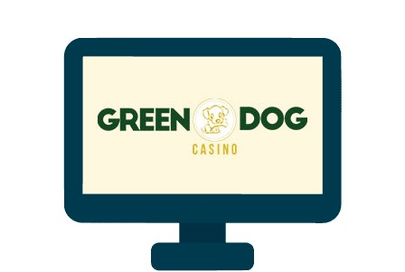 Green Dog Casino - casino review