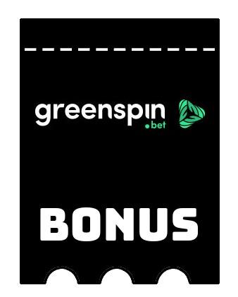 Latest bonus spins from Greenspin