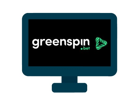 Greenspin - casino review