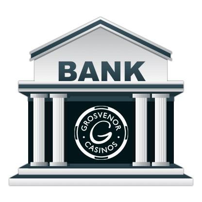 Grosvenor Casino - Banking casino
