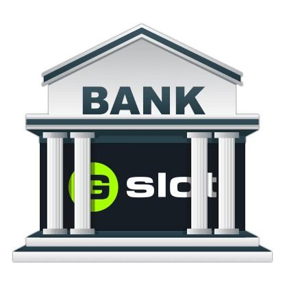 Gslot - Banking casino