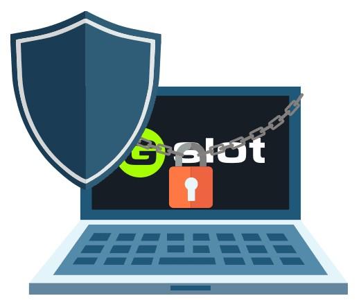 Gslot - Secure casino