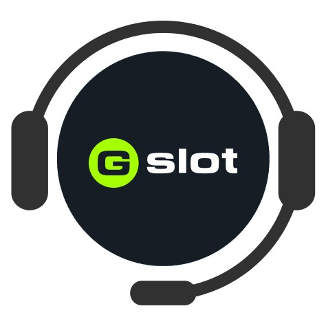 Gslot - Support
