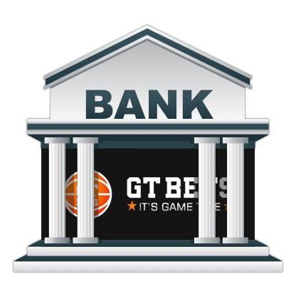 GTbets Casino - Banking casino