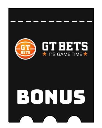Latest bonus spins from GTbets Casino