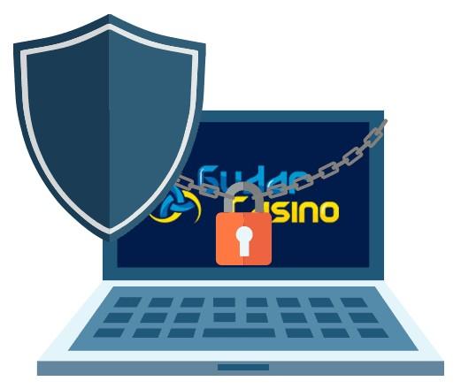 Gudar Casino - Secure casino