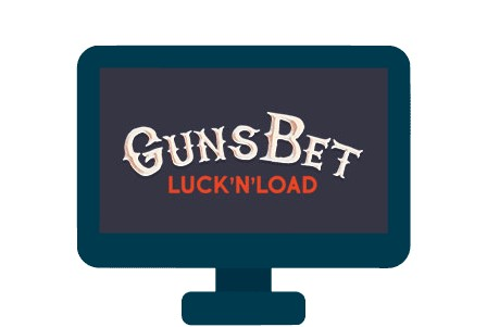 GunsBet Casino - casino review