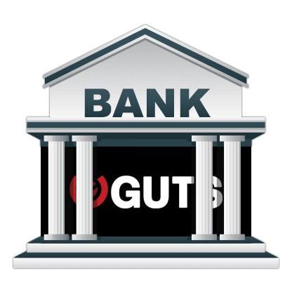 Guts Casino - Banking casino