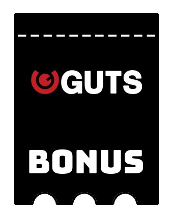 Latest bonus spins from Guts Casino