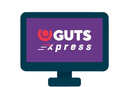 Guts Xpress Casino - casino review