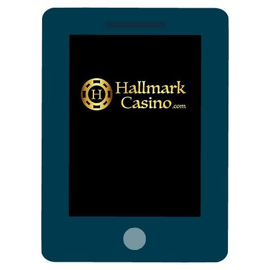 Hallmark Casino - Mobile friendly