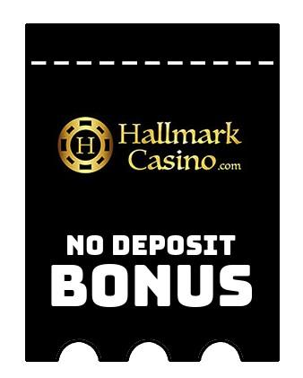 Hallmark Casino - no deposit bonus CR