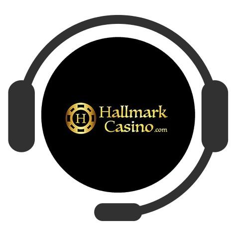 Hallmark Casino - Support