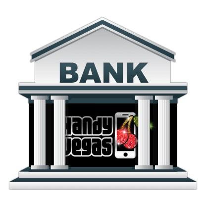 Handy Vegas Casino - Banking casino